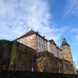 Montbéliard 17 hôtels