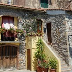Capalbio 73 hotel