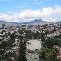 Tegucigalpa 99 hotels