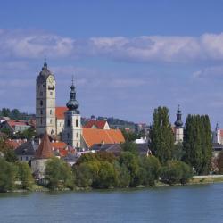 Krems an der Donau 45 Hotels