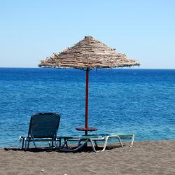 Playa de Perivolos 42 hoteles