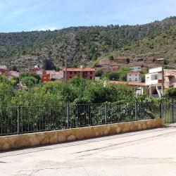El Cuervo 1 hotel