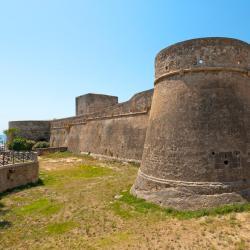 Manfredonia 115 otel