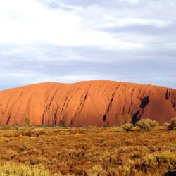 Ayers Rock 6 hotels