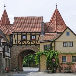 Prichsenstadt 8 Hotels
