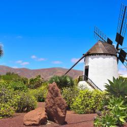 Antigua 23 hotels