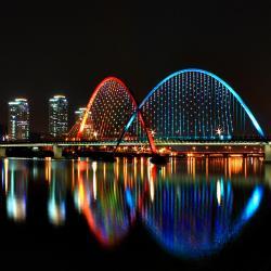 Daejeon 76 hotels