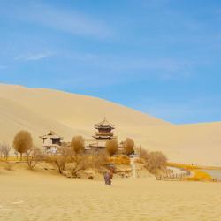 Dunhuang 11 B&Bs
