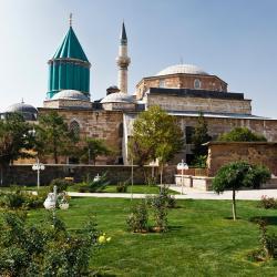 Konya 68 hotelov
