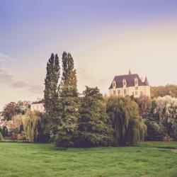 Châteauroux 50 hôtels