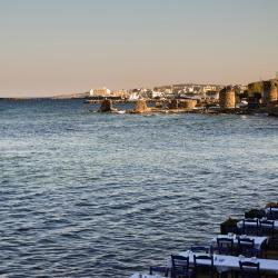 Chios 49 hotels