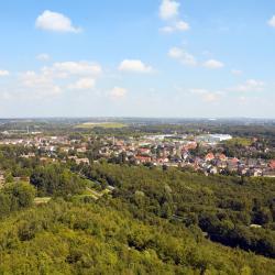 Kaiserslautern 28 budget hotels