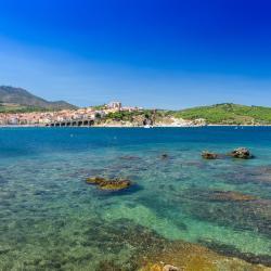 Banyuls-sur-Mer 215 hotéis