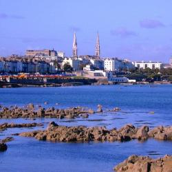 Dun Laoghaire 15 hotels