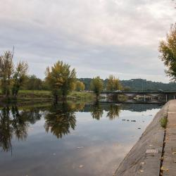 Ponte de Sor 5 hotels