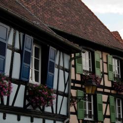 Kintzheim 5 villas