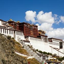 Lhasa 68 hotels