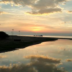 Риоача 53 хотела в близост до плажа
