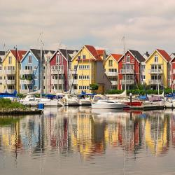 Greifswald 73 Hotels