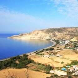 Pissouri 92 hotels