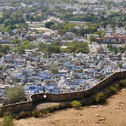 Chittorgarh 35 hôtels