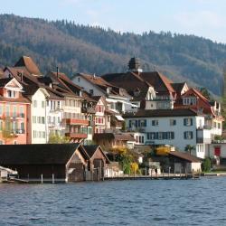 Zug 37 hotels