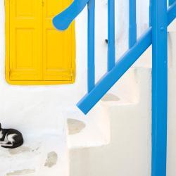 Agios Stefanos 33 hotels
