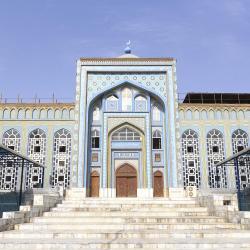 Dushanbe 144 hotels