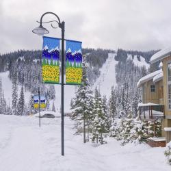 Sun Peaks 98 hotels