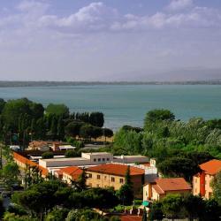 Castiglione del Lago 117 hotels