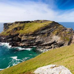 Tintagel 86 hotels