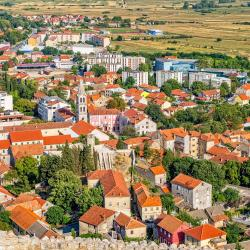 Sinj 18 pet-friendly hotels