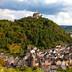 Braubach 5 hotels