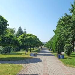 Kumanovo 23 hotela