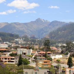 Cumbayá 10 hotels