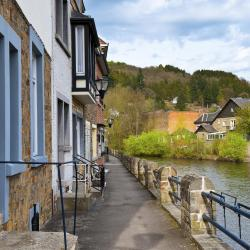 Barvaux-sur-Ourthe 37 hoteli
