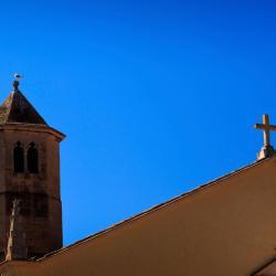Sant Rafael de Sa Creu 23 hotelli