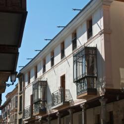 Aranda de Duero 31 viesnīca