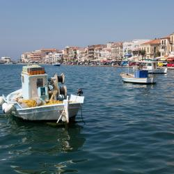 Samos 48 hotels