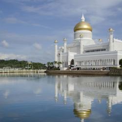 Bandar Seri Begawan 45 hoteles