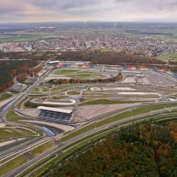 Hockenheim 15 hotels