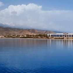 Cholpon-Ata 127 hotels