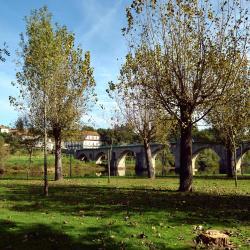 Ponte da Barca 31 hotell