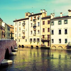 Quinto di Treviso 10 hotelov