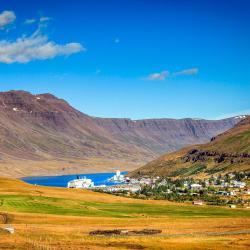 Seyðisfjörður 6 appartements