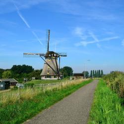 Aalsmeer 11 hotels