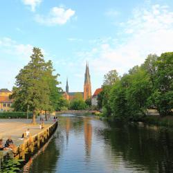 Uppsala 40 hotels