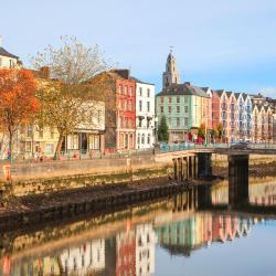 Cork 133 hôtels