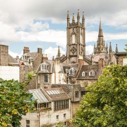 Aberdeen 310 hoteles