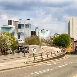 Croydon 105 hôtels